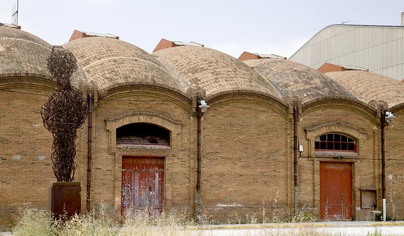 Fàbrica Bagaria (Teresa Llordés, MNACTEC)