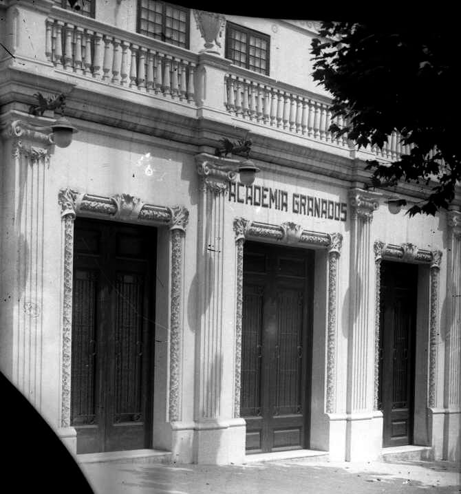 Acadèmia Granados